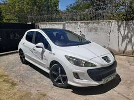Peugeot in good condition for sale