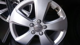 Felgi Aluminiowe Do Audi 17 Cali 5x112