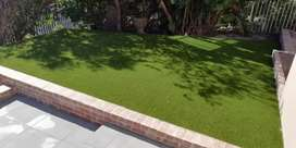 Artificial grass and paving supply and installation