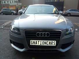 Audi A4 1.8 for SELL
