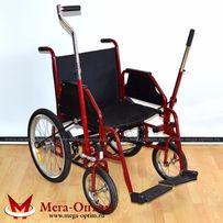 Кресло-коляска инвалидная механическая Модель 514 AC-41(46)