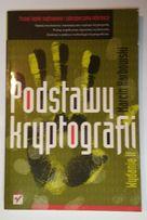 Podstawy kryptografii. Wydanie II. - Marcin Karbowski