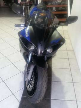 Yamaha R1. 2012 model, with only 24000 km. This bike is in great con