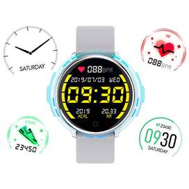 Bakeey R7 Smart Watch, Long lasting battery - Brand New