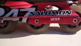 Ролики Саломон FSK, 40 размер