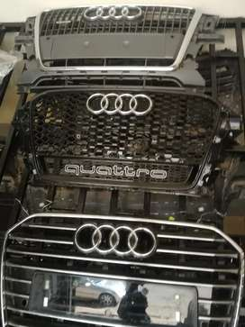 Rs4 grill