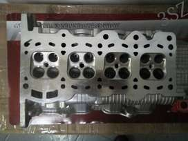 TOYOTA AVANZA 1.5 [ 3SZ] COMPLETE AND BARE CYLINDER HEAD CONTACT ME