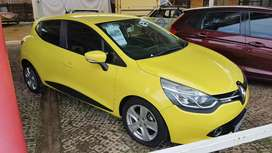 2013 Renault Clio 66kW Turbo Expression