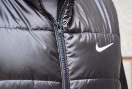 Мужская жилетка Nike новая!