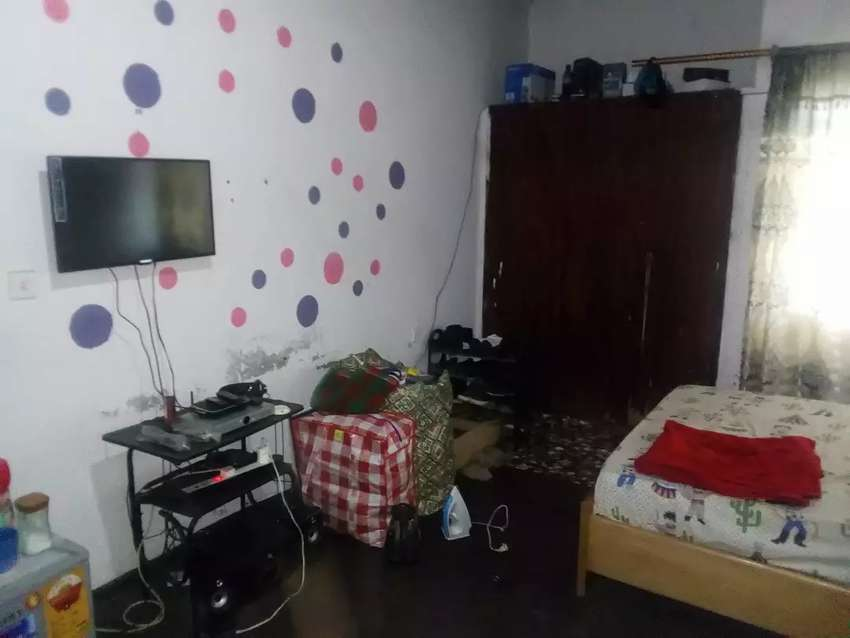 Single room self contain for rent 0