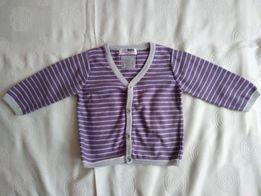 Sweterek roz 80