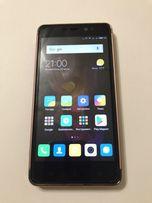 Xiaomi Redmi 4 Pro Prime 3/32 gray + 2 чехла