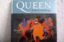 Quenn - A Kind Of Magic