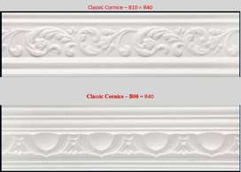 Cornices on special
