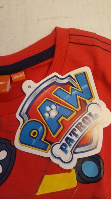 Bluzeczka NOWA Psi Patrol 116 Łódź - image 3