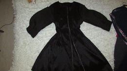 Платье плащ Женская одежда Сукня размер м рукава тюльпаны Купить наряд