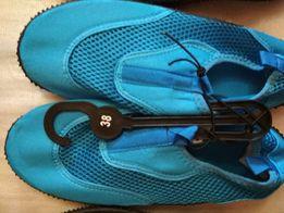 Аквашузы Коралки аква обувь тапки для пляжа воды моря Египта плавания