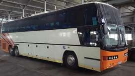 Scania 65 Seater bus for sale
