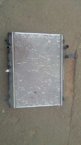 Suzuki Dzire Radiator is available for sale in good condition
