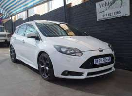 Ford Focus ST3 2.0 GDI