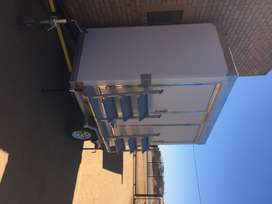 Mobile Toilets, Freezers and more in Mankweng/Nobody