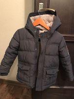 Продам Зимняя курточка р.104
