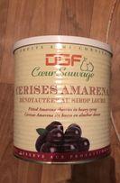Вишня в сиропе.Pitted Amarena Cherries in Heavy Syrup - 2.7kg.