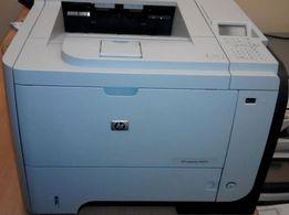 Швидкісний лазерний принтер HP LaserJet P3015N