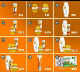 Umgalelo africa  skin care products now available