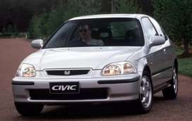 WANTED: I'm Looking For A Non Running Civic / Ballade Vtec