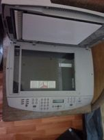 Сетевое МФУ с факсом HP LaserJet 3055, принтер, копир, факс, сканер