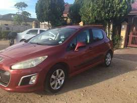 Bargain 2013 Peugeot 308 For Sale - Mint Conditions.