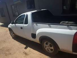am selling my backki corsa because I want big backki for business