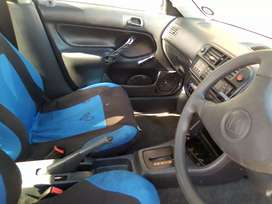 Hi I'm selling my car ,it's in a condition you start and drive
