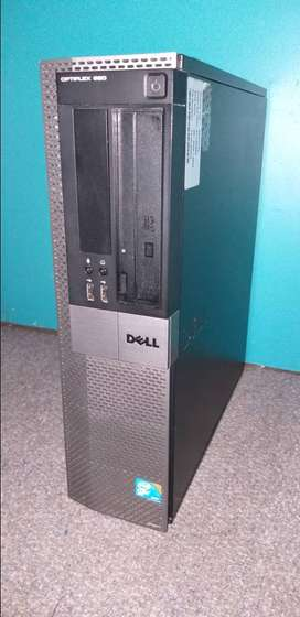 Core i5 dell towers