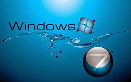 Установка Windows 7, 8, 10. Переустановка Виндоуз. Антивирус.