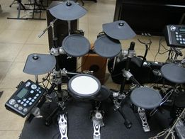 Электронная ударная установка DB Percussion