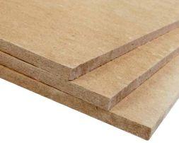 Звукоизоляция стен Isoplaat 2700*1200*25 мм