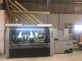 6 head Reighnmac moulder