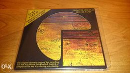 Alice Cooper - School`s Out - 24Kt Gold CD - Audio Fidelity