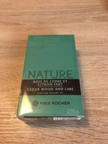 perfumy męskie Yves Rocher
