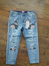 ONLY spodnie jeansowe rozmiar 28/32