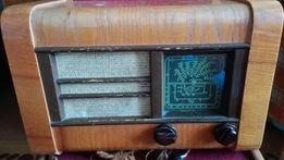 Pionier U3, antyk - stare radio lampowe