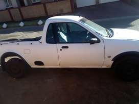 Ford Bantam excellent condition for R48 000