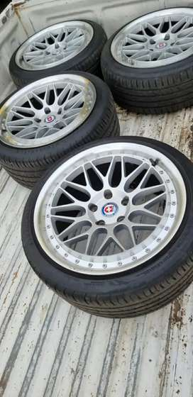 18 inch wheels for sale