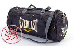 Сумка спортивная Everlast (бочонок)