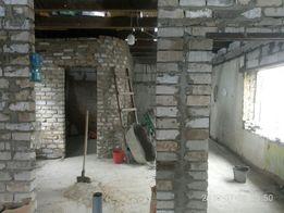 Выполню разные виды строительных работ!!!