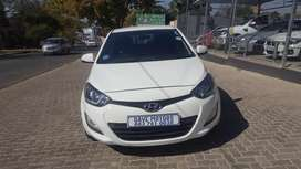2013 Hyundai i20 1.4 manual petrol