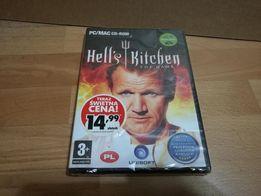 Gra Hell's KItchen