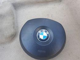 Подушка руля BMW E53